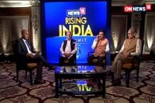 Watch: News18 Rising India Special Viewpoint With Bhupender Chaubey