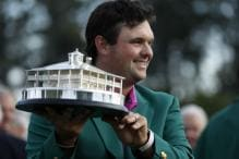Patrick Reed Edges Fowler, Spieth to Capture Augusta Masters