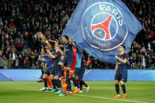 PSG Trounce Defending Champions AS Monaco to Claim Title