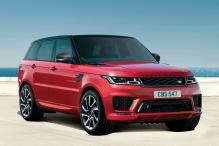Land Rover Begins 2018 Range Rover and Range Rover Sport Bookings