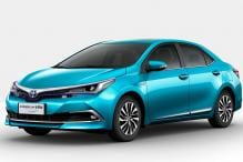 2019 Toyota Corolla Plug-In Hybrid Showcased in Beijing, Electric C-HR to Launch in 2020