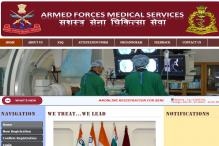 Army Medical Corps Short Service Commission Entry 2018 - Apply before 26th April 2018 for SSC Officer's Post