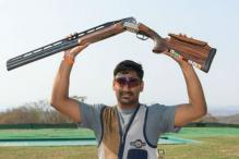 CWG 2018: India's Ankur Mittal Grabs Bronze in Double Trap, Ashab Finished Fourth