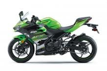 India Kawasaki Unveils Its Much Awaited Ninja 400; See Photos