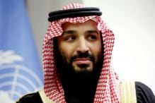 Saudi Crown Prince Says Israelis, Palestinians Have Right to Their Own Land