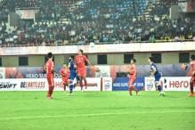 Super Cup: ISL Champions Chennaiyin FC Knocked Out by Aizawl FC