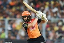 IPL 2018: Williamson Becomes Third Highest-scorer in Single Season, Poised to Take Orange Cap