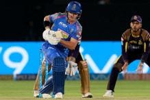 Hit in Australia, D'Arcy Short Yet to Make a Mark in IPL