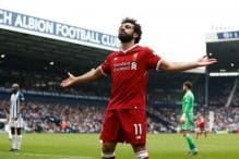 West Brom Fightback Against Liverpool to Steal Mohamed Salah's Thunder