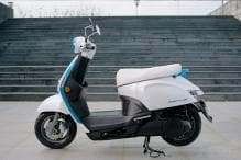 Taiwan-Based Kymco Aims to Redefine India Electric Scooter Market With Ionex