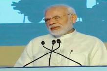 Modi in Mandla LIVE: Indian Culture Motivates Us to Work for the Nation, Says PM