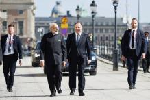 India, Sweden to Deepen Collaboration Through Strategic Innovation Partnership