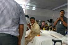 Naidu's Protest Fast for Special Status Reminds of Fast by Modi Against Centre in 2012