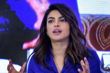 Women Are Not Willing to Settle For Less Anymore: Priyanka Chopra