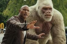 Rampage Movie Review: Dwayne Johnson & Monsters Break In Blockbuster Season With Dumb, Fun Creature Feature