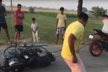 KTM RC390 Takes on Royal Enfield Standard 350 in a Tug-of-War [Video]