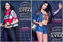 SOTY 2: Meet Ananya Pandey and Tara Sutaria, Tiger Shroff's Leading Ladies in Karan Johar's Sequel