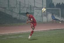 Pressure of Captaincy Has Made Me More Responsible, Says Shillong Lajong's Samuel