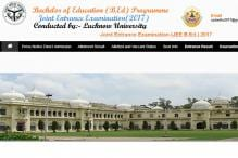 UP JEE BEd Result 2018 Declared at upbed.nic.in; Download Seat Allotment Now