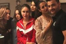 Kareena Kapoor Khan Celebrates Easter With Karan Johar, Malaika Arora and Sanjay Kapoor