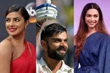 Priyanka Chopra Elated To See Deepika Padukone, Virat Kohli Feature in Time 100 Influential People of 2018 List