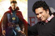 Sachin Tendulkar Could Play Doctor Strange: Benedict Cumberbatch