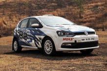 Volkswagen Motorsport India Extends Customer Sport Across All Three INRC Categories