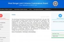 WBJEE West Bengal Joint Entrance Exam 2018 Admit Cards Released at wbjeeb.nic.in, Exam on 22nd April