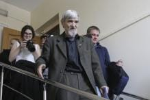 Russian Historian Who Exposed Stalin's Crimes Cleared of Child Pornography Charges