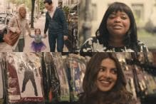 A Kid Like Jake Trailer: Priyanka Chopra Flashes Briefly as Jim Parsons and Claire Danes' Friend