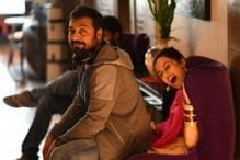 Taapsee Pannu Thanks Manmarziyan Director Anurag Kashyap For Making the 'Best Happen On Set'