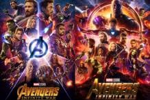 Avengers: Infinity War - Where are the MCU Superheroes Before the Cosmic Battle