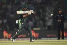 Babar Azam Stars as Pakistan Seal Series With Convincing Win