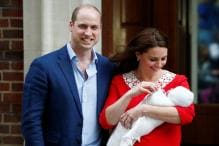 Why Prince William, Kate Middleton are Serving 7-Year-Old Cake at Prince Louis' Royal Christening