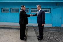 North Korea Military Officer Defects to South Korea: Yonhap