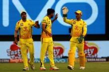 Dhoni the Reason CSK Win Close Matches: Deepak Chahar