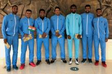 India to Counter Serbia in Davis Cup World Group Play-offs