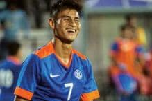 Indian Football Will Benefit From Corporate Investment at Grassroots, Says Eugeneson Lyngdoh