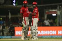 IPL 2018: Gayle & Rahul's Form for KXIP Has Rubbed Salt into RCB's Wounds