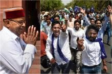 Dalit Protests Against Dilution of SC/ST Act Will go Padmaavat Way, Says Social Justice Minister
