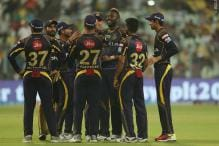 IPL 2018: KKR Players Enact Shah Rukh Khan's Famous Dialogues