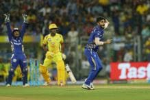Mayank Markande - The Accidental Leg-spinner's Journey From Patiala to MI Dug-out