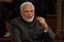 Why Did it Take 70 Years for an Indian PM to Visit Israel, Asks PM Modi