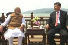 Narendra Modi in Wuhan LIVE: PM Wraps Up Historic Visit After Lunch With Xi