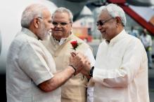 Amid Tension Between BJP and JD(U) in Bihar, PM Narendra Modi Praises Nitish Kumar