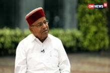 Watch: Off Centre With Thawarchand Gehlot