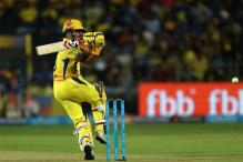 IPL 2018: Raina Shines, Dhoni Finishes in Style as Chennai End Kings XI Punjab's Campaign