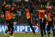 Decline in SRH's Wicket-taking Ability Major Concern Ahead of CSK Tie