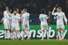 Bale Leads Real to Low-key Win Over Leganes Ahead of Bayern Clash