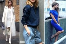 Trend Alert: How to Wear this Season's Ruching Trend